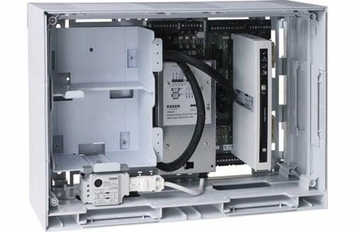 Centrales serie FlexES