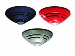 Color especial para detectores y bases
